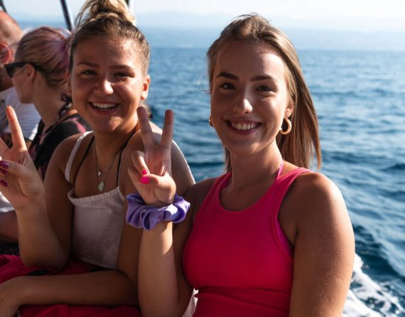 Opatija boat excursions